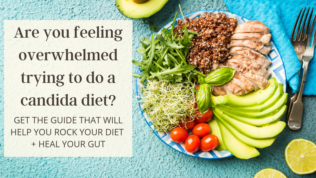 plant based candida diet recipes