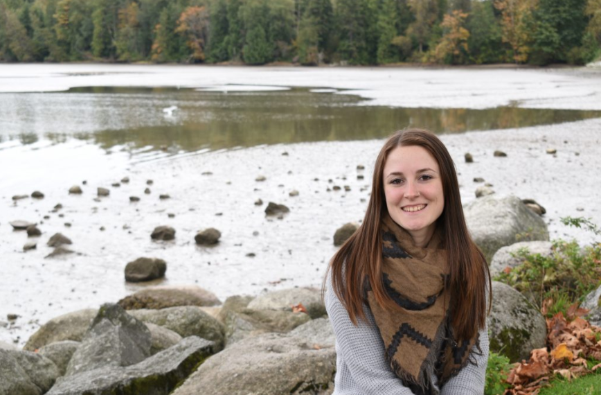 Candida Stories: Marisa Ricci of Holistic Seedling Nutrition