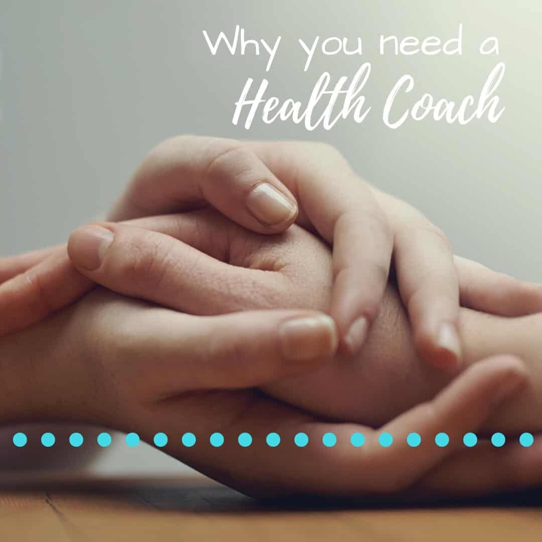 Why You Need To Hire A Health Coach